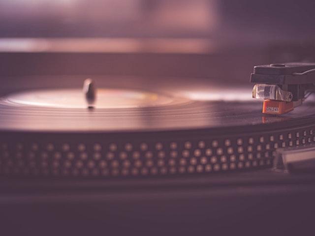 Musiikki voi parantaa